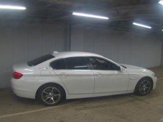 2013 BMW 535i Active Hybrid