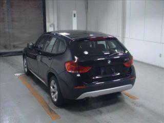 2010 BMW X1 S-Drive 18i
