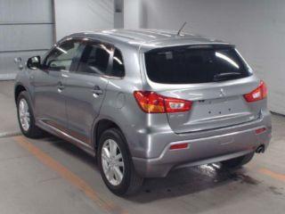 2011 Mitsubishi RVR G 4WD