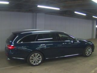 2016 Mercedes Benz E400 Estate Exclusive