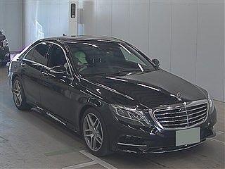 2016 Mercedes Benz S400 Hybrid AMG Line Luxury
