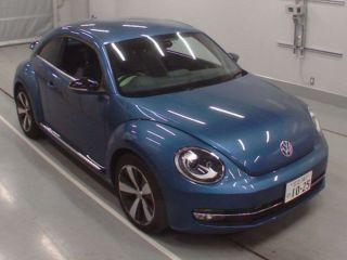 2016 Volkswagen Beetle Turbo Performance Edition