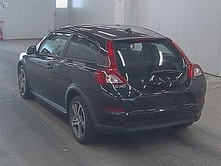 2012 Volvo C30 2.0e Aktiv