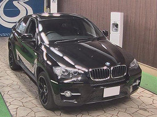 2010 BMW X6 xDrive 35i AWD