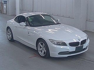 2010 BMW Z4 sDrive 23i