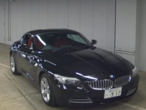 2010 BMW Z4 sDrive 35i