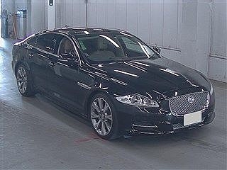 2014 Jaguar XJ Premium Luxury