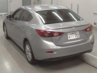2013 Mazda Axela Hybrid-C