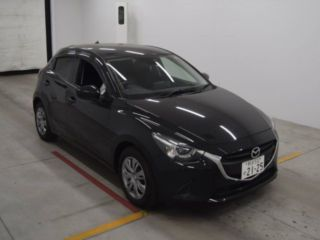 2016 Mazda Demio 13S