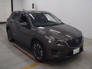 2016 Mazda CX-5 25S L-Package