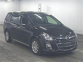 2014 Mazda MPV 23S