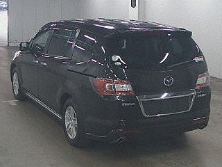 2011 Mazda MPV 23S L-Package