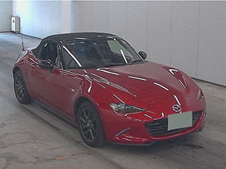 2016 Mazda MX-5 Roadster S Special Package