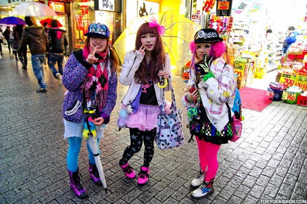 Cute Japanese Fashion