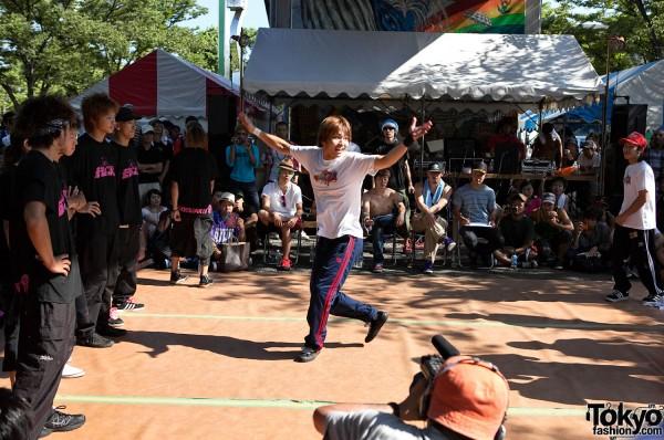 B-Boy Park Tokyo