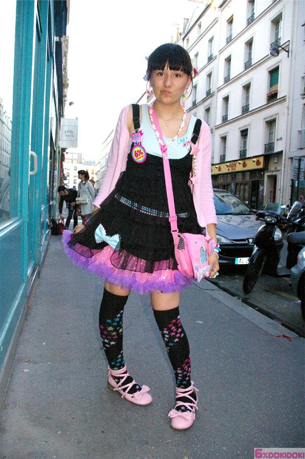 6%DokiDoki Paris Talk Show