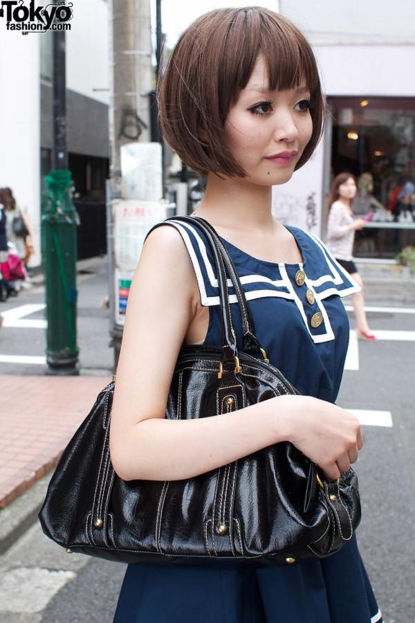 Black Ozoc bag