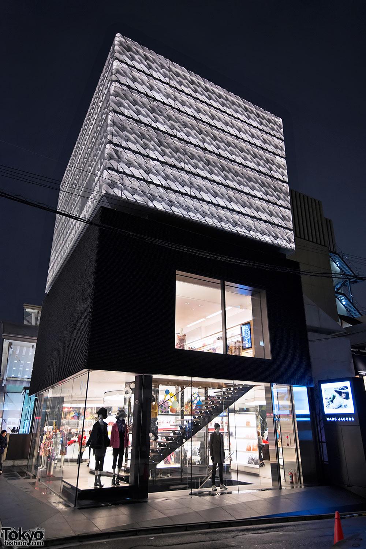 Tokyo Christmas Aoyama Amp Omotesando 57 Tokyo Fashion News