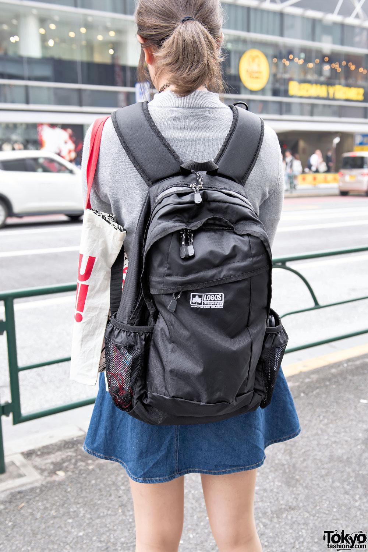 Harajuku Girls W Colored Bangs Aymmy In The Batty Girls
