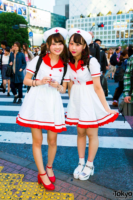 Halloween Eve In Japan 150 Halloween Costume Pictures In
