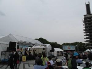シンコ・デ・マヨ in 駒沢2014004