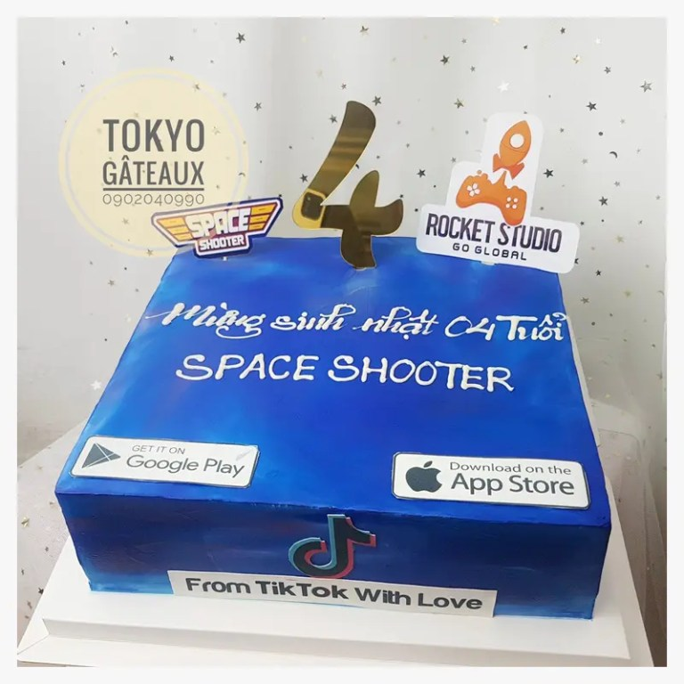 space shooter