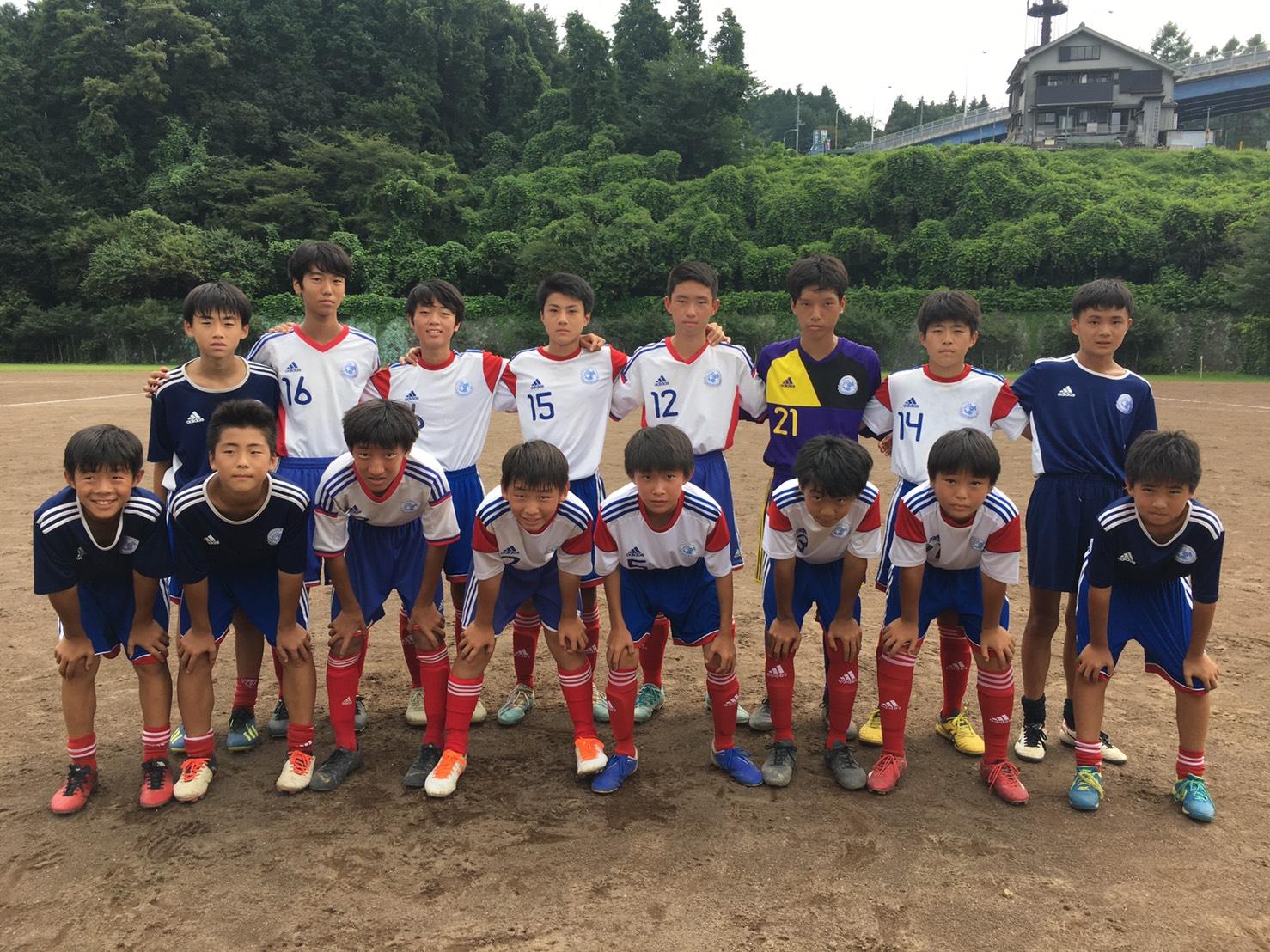 ①②三多摩SSリーグ vs Raffle瑞穂