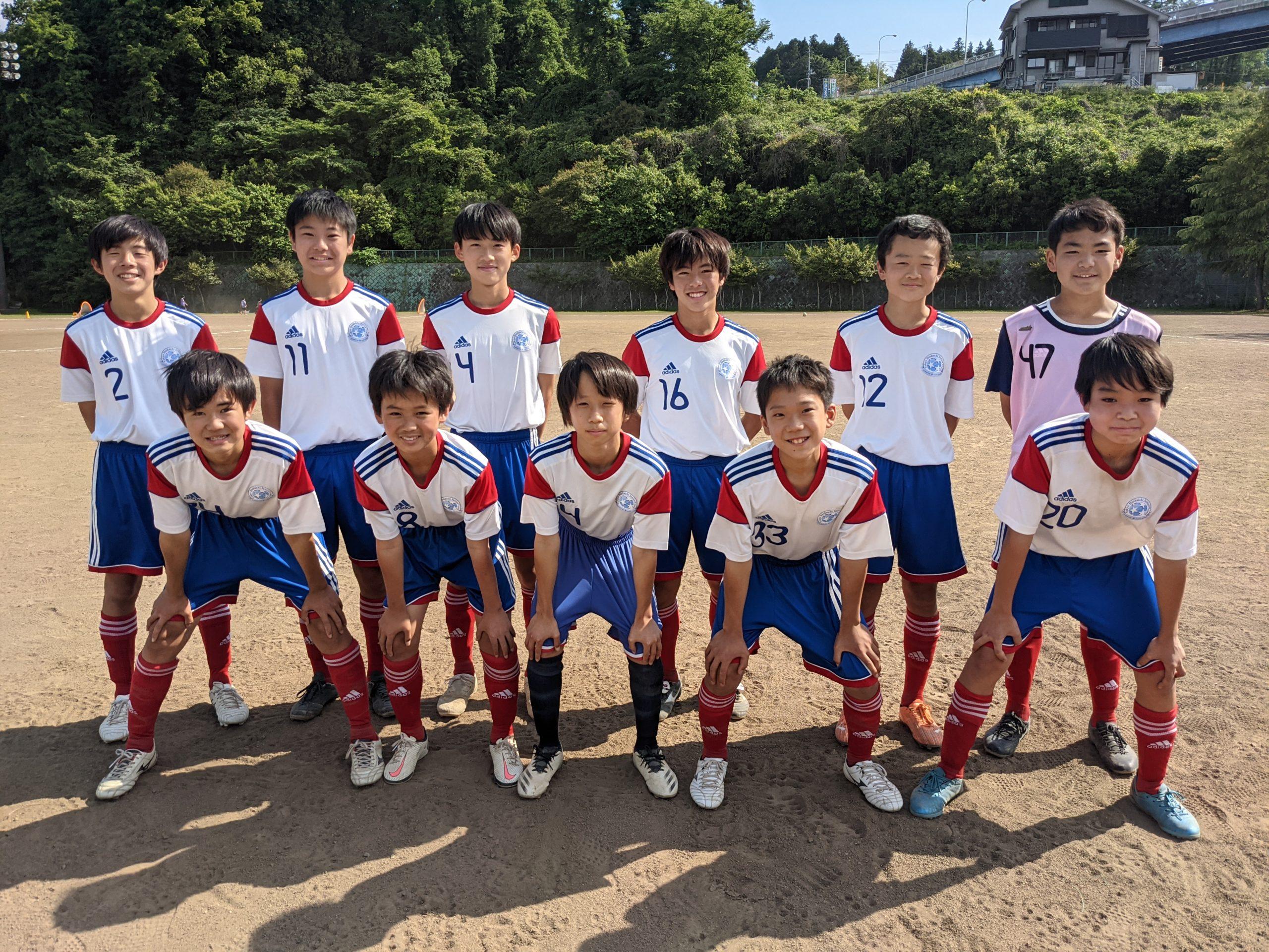 TM vs FC福生