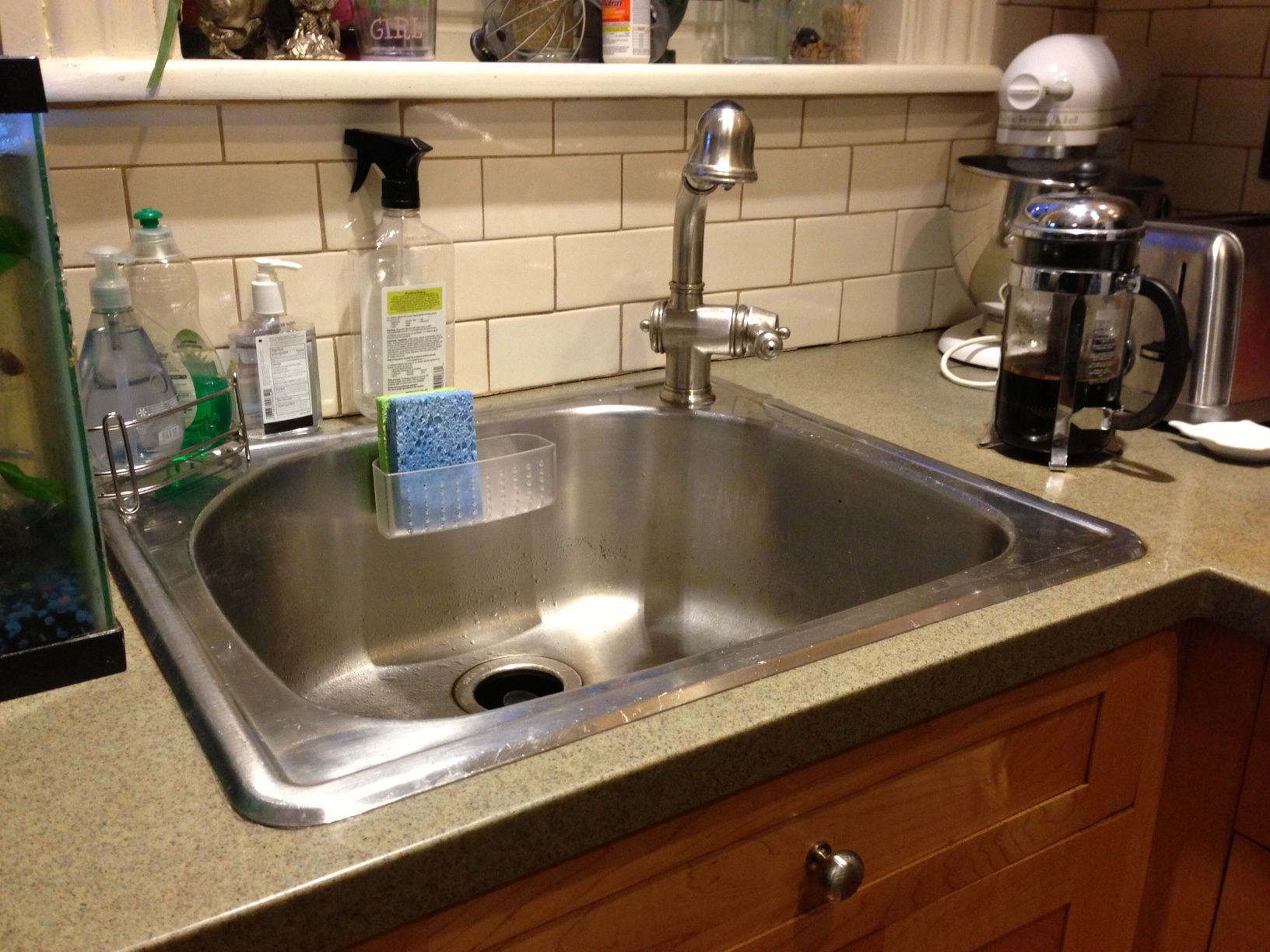 form versus function a farmhouse sink and that perrin