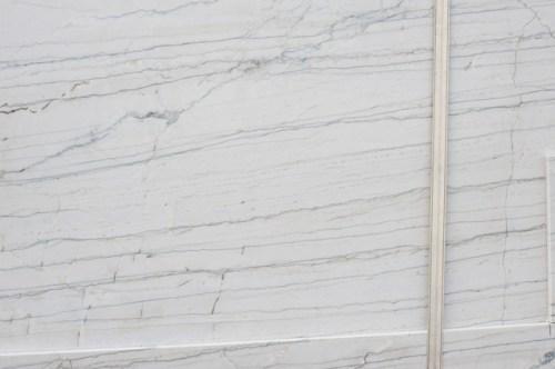 White Macabus quartzite