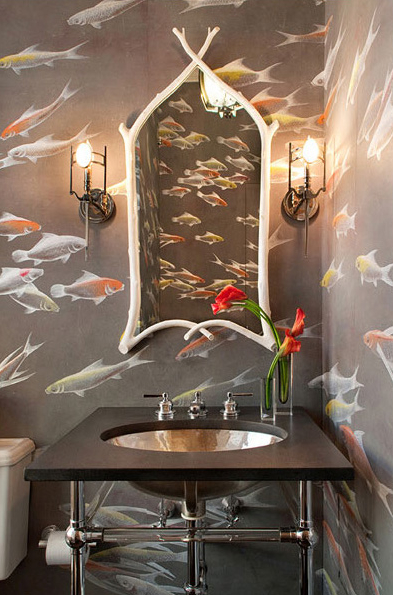 de gournay fishes