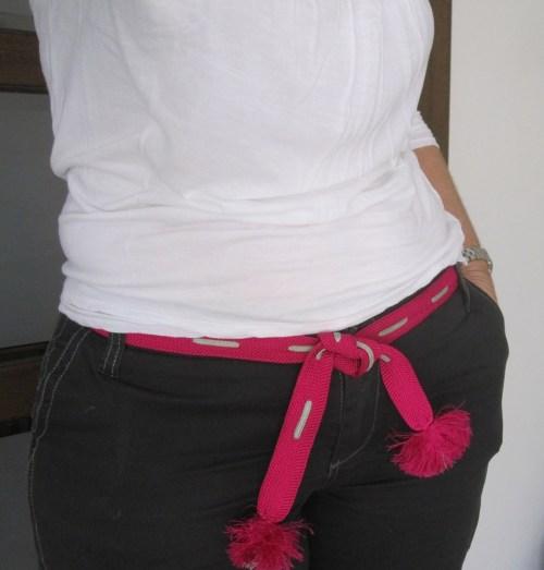 obijime belt