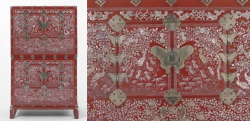 korean-1890-1910-inlaid-wood-lacquer-mother-of-pearl-and-brass-with detail