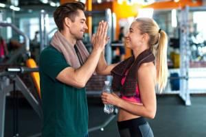 女性と男性のトレーニングの違いとは?一体何が違う?