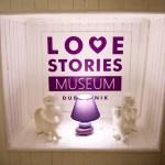 【おすすめ】ドゥブロヴニクの新名所!? ラブストーリー博物館