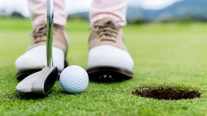 Golf Courses Near Tokyo