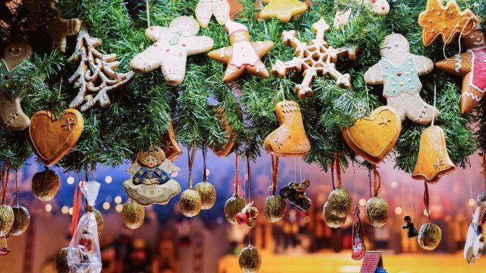 Tokyo Area Christmas Markets