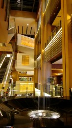Galleria at Midtown Building