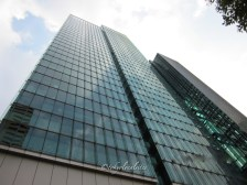 Office Building Roppongi Itchome