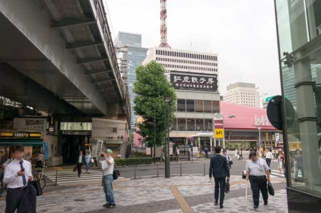 京葉線東京駅-4