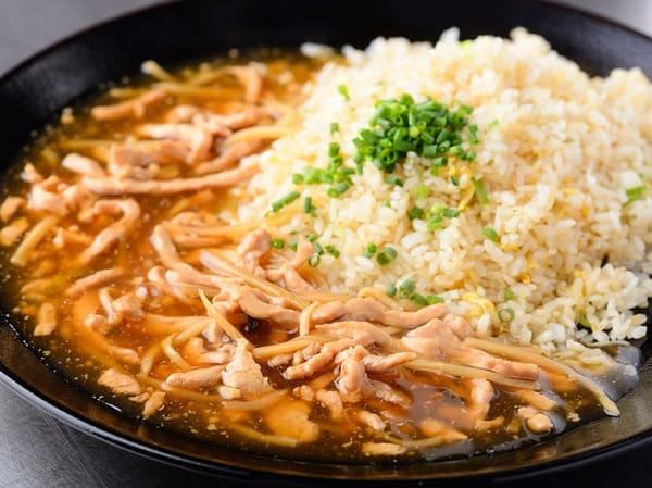 俺の炒飯1