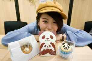 上野駅でパンダのお土産・グッズを探しまくってきた!