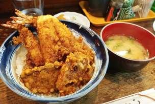 浅草のランチ13選|実食して探したコスパ抜群の絶品お昼ご飯