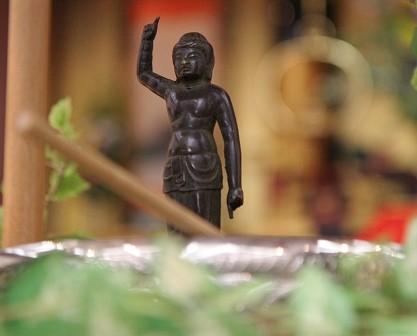 buddha@hanamatsuri