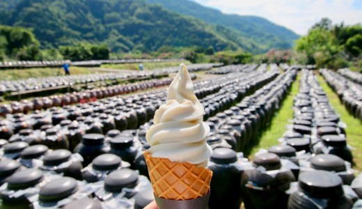 今年食べて美味しかったご当地ソフトクリームまとめ2018