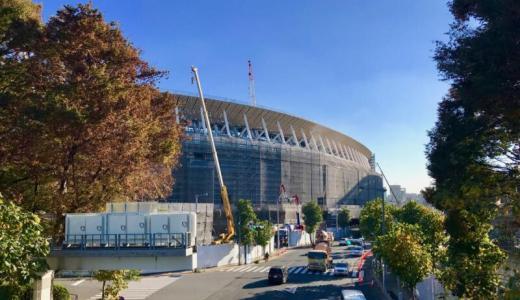 2019年にオープンする注目の新スポットまとめ!東京五輪に向けて渋谷駅前開発が一段落
