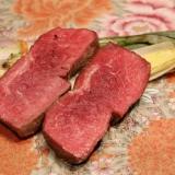 発酵熟成炭火焼 黒毛和牛サーロイン(30日熟成)