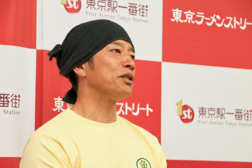 株式会社せたが屋 代表取締役 前島 司さん