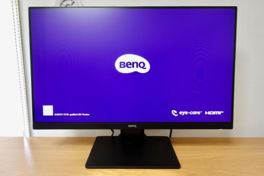 BenQのフルHD液晶外部モニター「GW2780T」