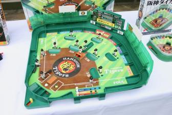 阪神タイガース野球盤